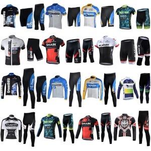 자전거의류(상하의개별판매) 싸이클복 라이딩복