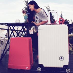 미스터보울러 여행용 캐리어/여행가방/기내용 케리어
