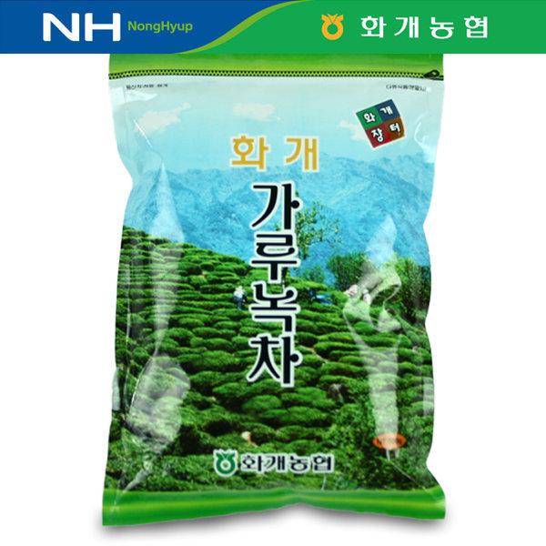 화개농협 가루녹차 500g/ 초미세 녹차가루분말