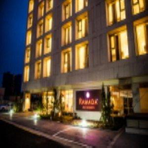 라마다 제주서귀포 호텔