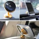 나노흡착 차량용 핸드폰 휴대폰 거치대 NANO-ON 블랙