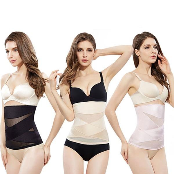 T안나 보정 속옷/복대 똥배 거들 몸매 보정 올인원