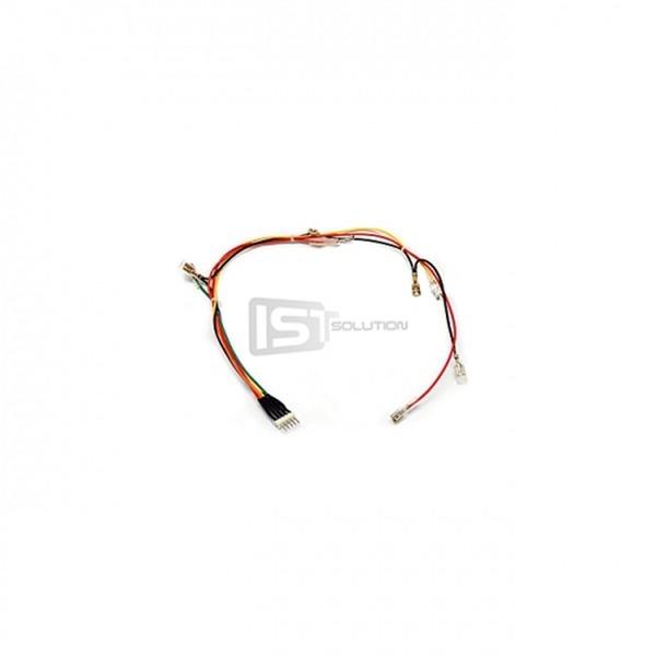 IST 5핀-8핀 변환 커넥트 케이블