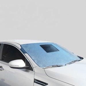 루젠 차량용 성에방지커버 햇빛가리개 차종별맞춤