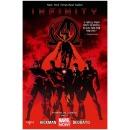 뉴 어벤저스 Vol 2 Infinity - 시공그래픽노블 시리즈 시공사