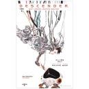 디센더 Vol 2 : 기계 달 - 시공그래픽노블 시공사