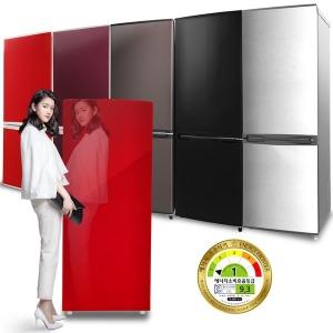 냉장고 1등급 일반 미니 소형 디자인 콤비 상 냉장고