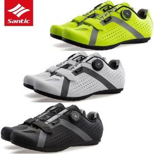 산틱 다이얼 평페달 신발 MS18006