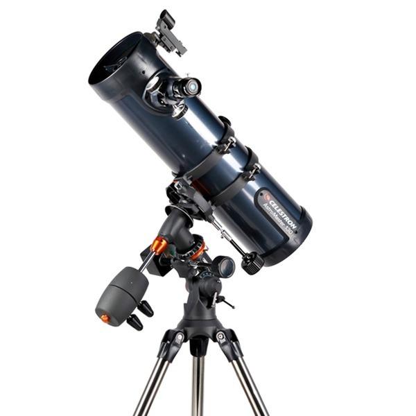 썬포토정품 셀레스트론 AstroMaster 130EQ 천체망원경