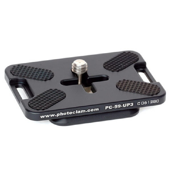 포토클램 플레이트 PC-59-UP3 범용플레이트