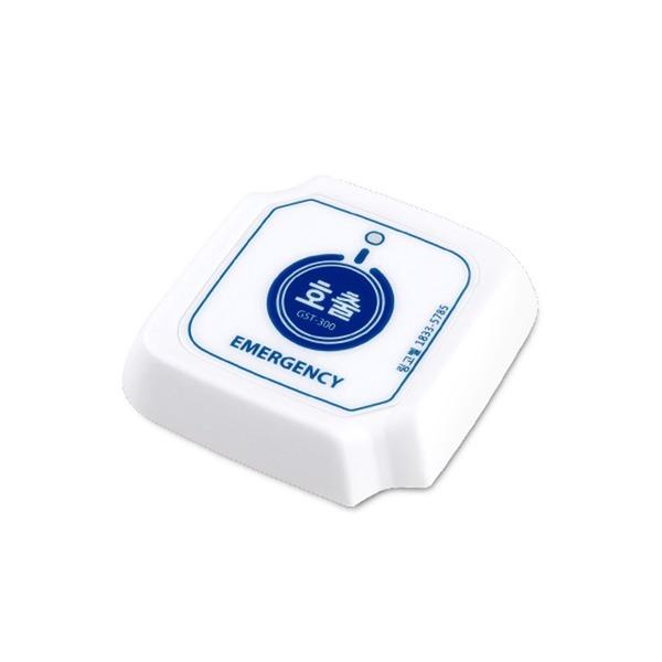 링고벨 GST-300 병원 도움벨 환자 호출벨 무선비상벨
