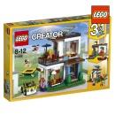 레고 크리에이터 31068 모던 홈