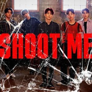 데이식스 (DAY6) / Shoot Me : Youth Part 1: 미니앨범 3집 (버전랜덤발송/JYPK1009)
