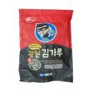 김앤김 김도둑 광천 김가루 400g x 2봉