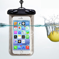 1+1 휴대폰 고선명 파스텔V1 물놀이 방수팩