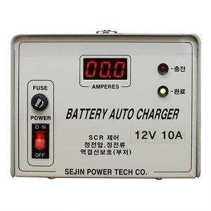 12V/24V 100AH 차량용 산업용 밧데리 자동충전기 스쿠터 전동휠체어 정전압 정전류