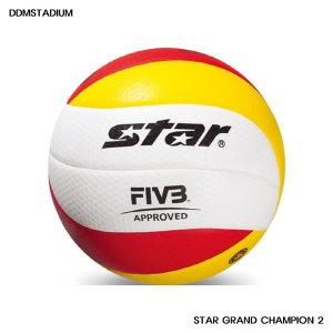스타 배구공 그랜드챔피언2 VB225-34S 5호 4호