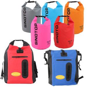 워터백팩 망가방 드라이백/방수가방/메쉬/비치/가방