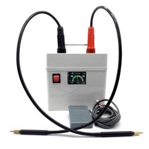 AC 스폿 용접기 자작 풀셋 e.i트랜스 버전/스팟용접기