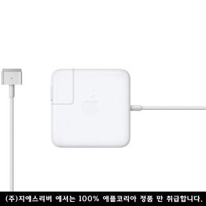 MD506KH/A Apple 85W MagSafe2 전원어댑터 애플코리아