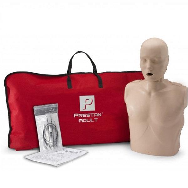 심폐소생술마네킹-프레스탄 CPR모형(미국제품)단순형