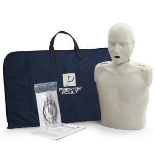 심폐소생술마네킹-모니터형(미국제품)CPR 애니모형