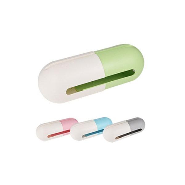 에이블루 파워캡슐 멀티탭 케이블 전선 정리 박스탭