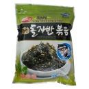 김앤김 광천 돌자반 볶음 500g 대용량 업소용 덕용