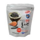 김앤김 광천 돌자반 새우멸치 40g x 10봉