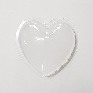 투명반구 하트 중 /PVC반구/아크릴돔