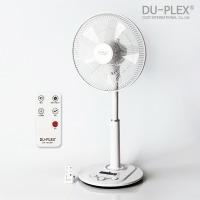선풍기 리모컨 발터치 초미풍 DP-1419RF (14인치)