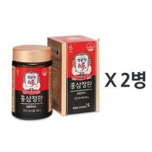 정관장 홍삼정환 168g x 2병