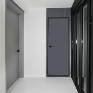 맞춤문짝시트지(방문.현관문)고급형인테리어필름지