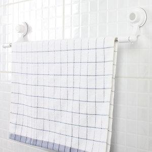 글라스터 스텐 욕실 흡착 수건걸이/욕실선반/욕실용품
