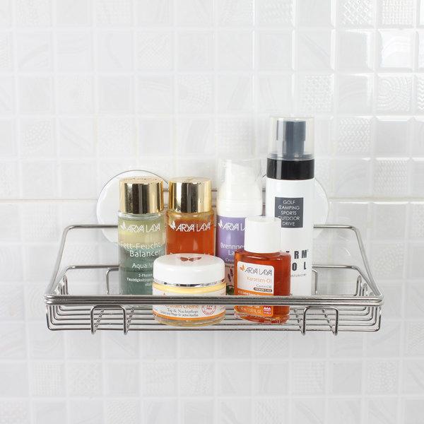 글라스터 스텐 욕실 평면선반 S/코너선반/욕실선반