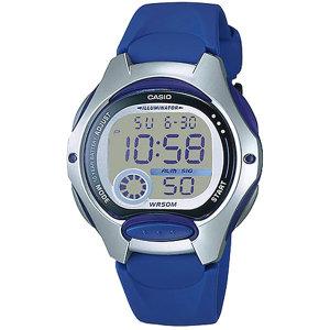 카시오정품 LW-200-2A 어린이 아동 학생 전자손목시계