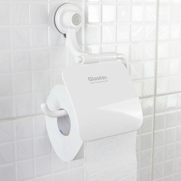 글라스터 욕실 화장실 휴지걸이 욕실선반/욕실용품