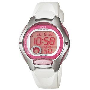 카시오정품 LW-200-7A 어린이 아동 학생 전자손목시계