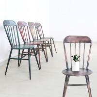 카페의자 식탁의자 디자인의자 빈티지 인테리어의자