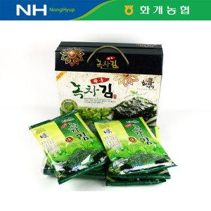 화개농협 녹차김 선물세트1호 300g(전장김30gX10봉)