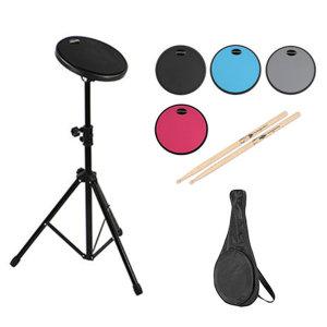 드럼패드 드럼연습 풀세트 드럼연습패드