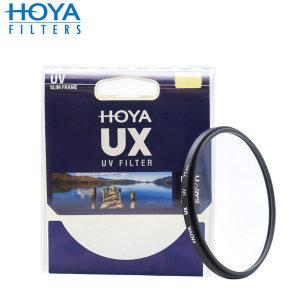 호야 UX UV 49mm MC UV 발수코팅 필터