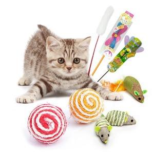 고양이장난감 600원부터/냥이장난감/최저가 기획전