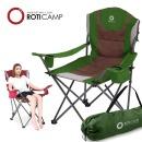 캠핑 접이식 리클라이너 의자 체어 낚시 휴대용 용품