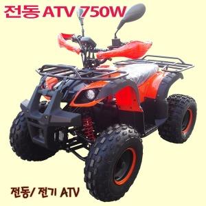 전동ATV 750w / 전기ATV/ 전동 스쿠터/삼륜 전기전동