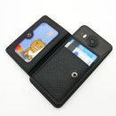휴대폰 카드지갑 핸드폰 케이스 부착형 양면형