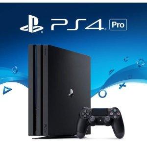 PS4 PRO 플레이스테이션4 프로 1TB/2TB 정발 중고제품
