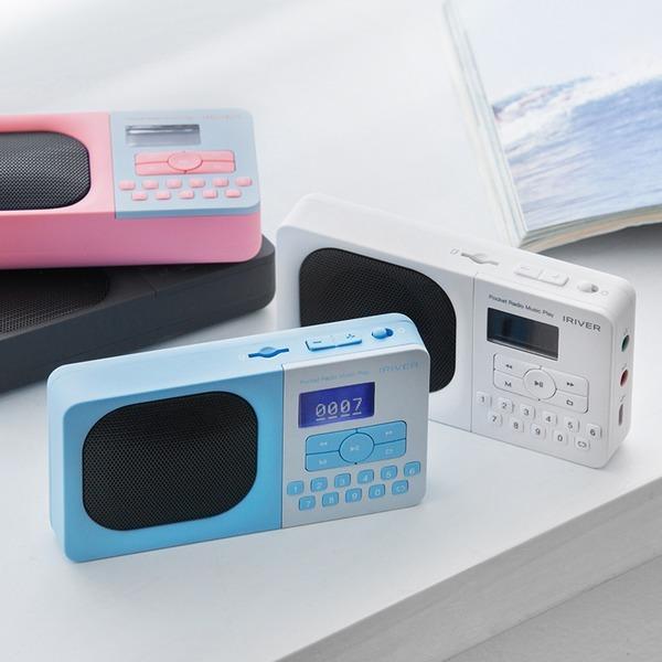 IRS-B303/효도라디오/mp3/mp3플레이어/휴대용라디오/N