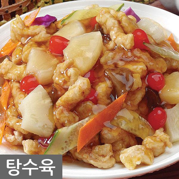 오뚜기 찹쌀탕수육 1kg/치킨 탕수육/김말이/떡볶이