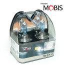 현대모비스 순정품 전조등 램프 전구 제논램프 H7